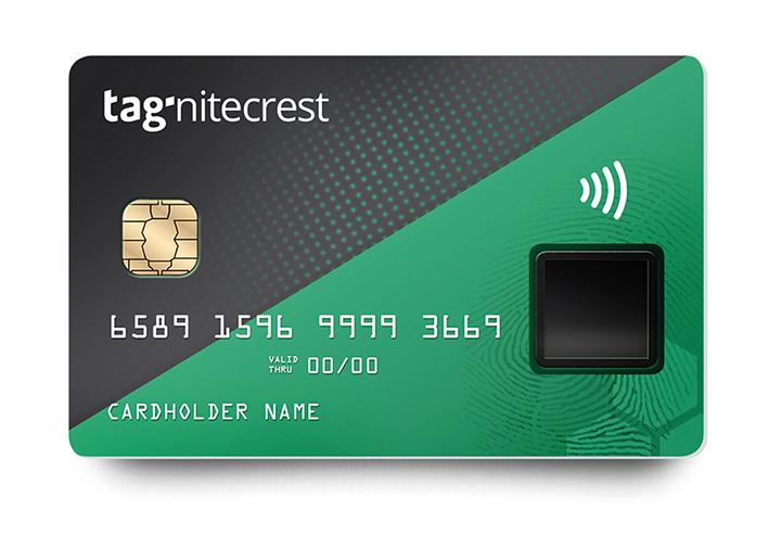 nitecrest tagnitecrest biometrics